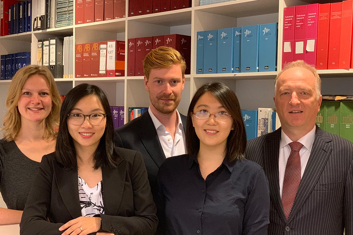 洞察荷兰移民政策走向 专访移福嘉律师事务所
