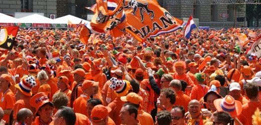 国王节:荷兰最佳之处