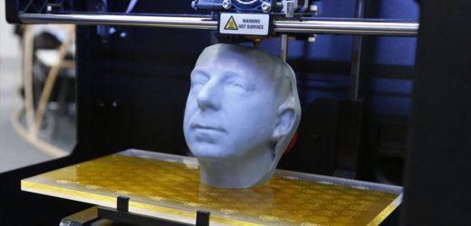可以治疗关节炎?!荷兰研究人员开发3D打印活体组织
