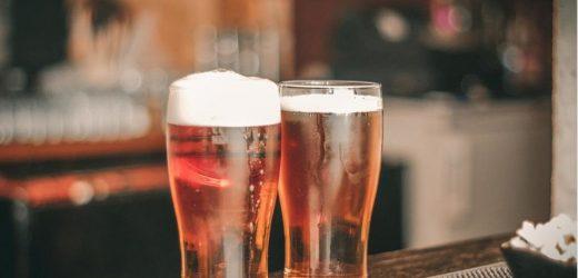 在荷兰,非酒精啤酒正在越来越流行