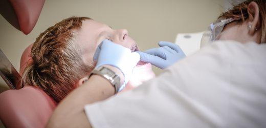 在荷兰,没钱也能免费看牙医?