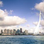 """英国脱欧,让鹿特丹港务局生意""""蒸蒸日上"""",创下新纪录?"""