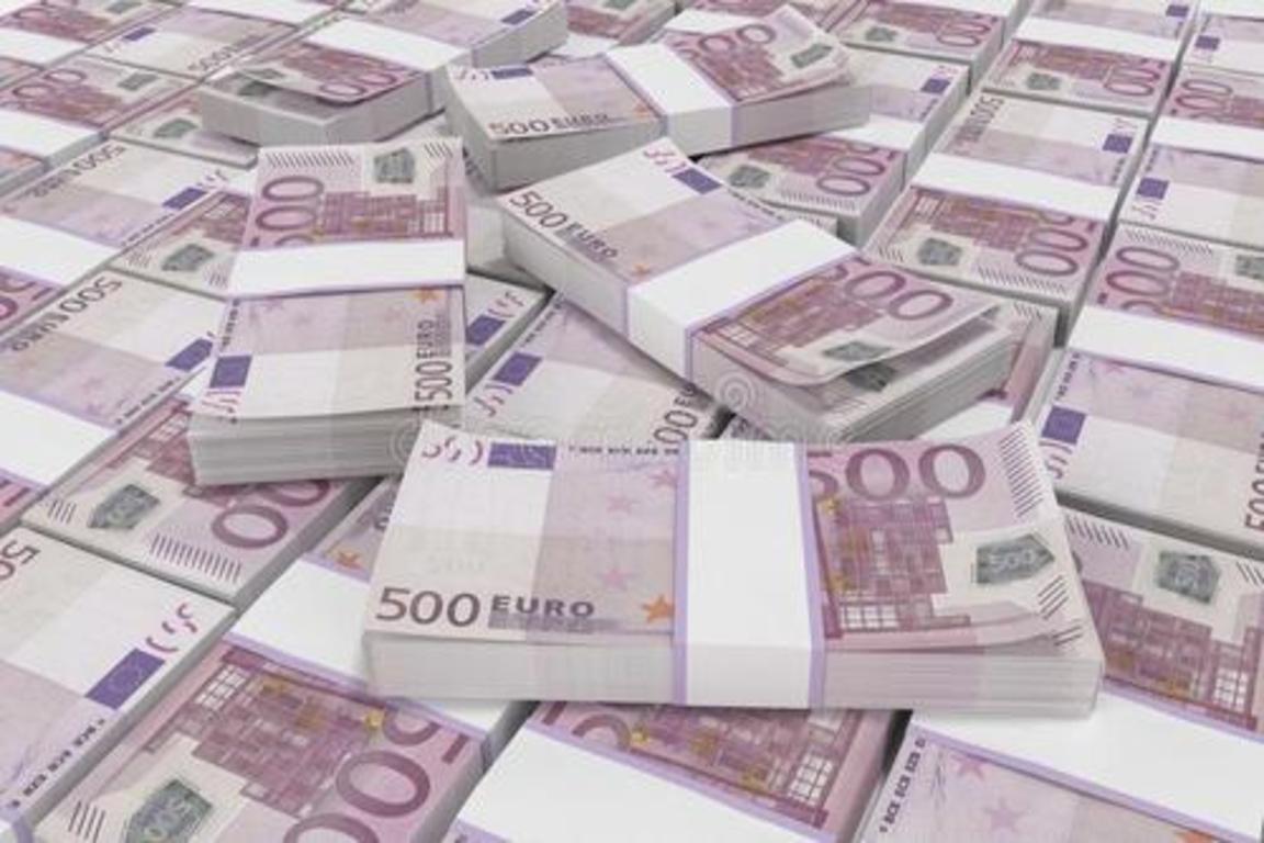 荷兰将取消500欧元面额的纸币,因为只有这类人才会用…
