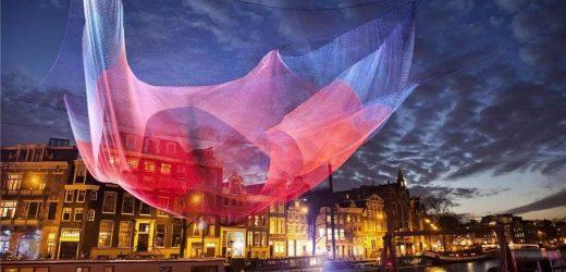 五月伊始,荷兰有这十二场值得一去的活动!展览、解放日、戏剧
