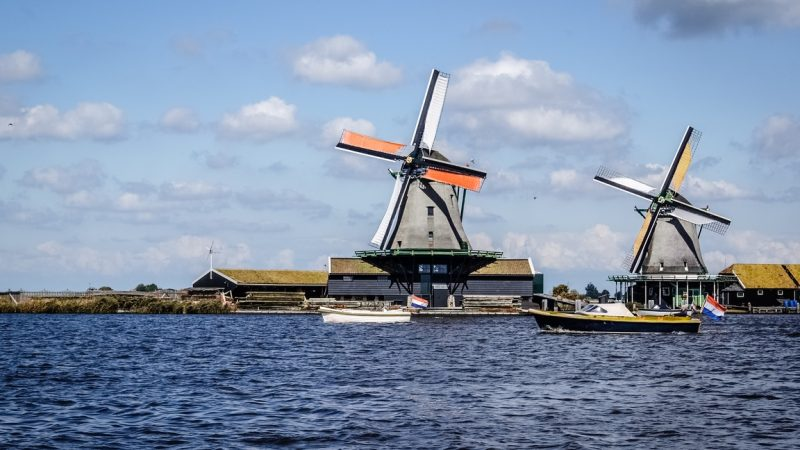 小众又迷人!带你探索不一样的荷兰——Noord Brabant游记(上)