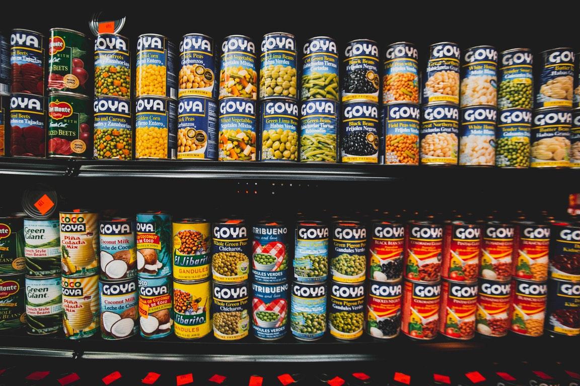 荷媒曝光:超市里的打折产品八成都是不健康的