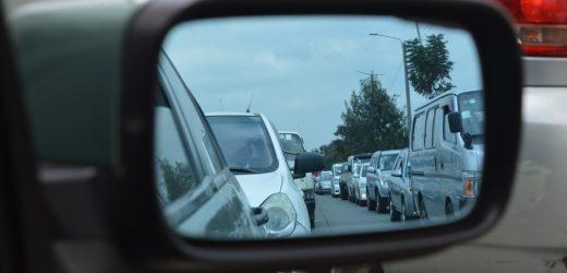 海牙在全荷兰交通拥堵最严重,其次是哪里?