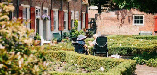荷兰最新社会报告出炉:贫富差距根深蒂固,生活满意度如何