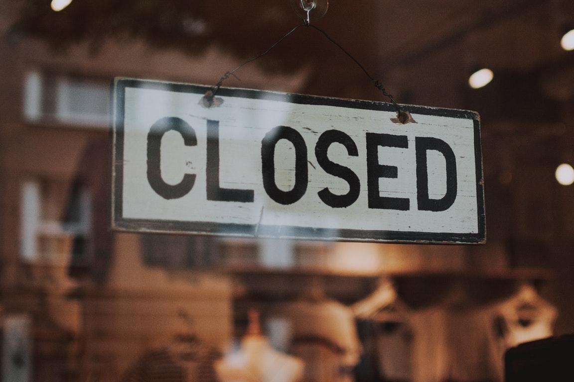 """加拿大百货Hudson's Bay的""""荷兰之旅""""结束,所有门店面临关闭"""