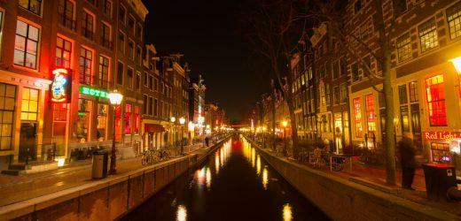 又有新动作!荷兰性交易行业将引入许可证制度,法定年龄也提高