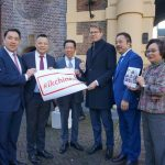#ikchinees 运动已正式启动!树立积极而多元的华人与中餐形象,反歧视,撑华人!