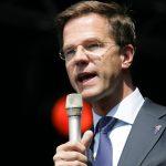 刚刚!荷兰首相吕特给全荷华人社团回信:在荷每个人必须受到尊重