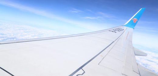 南航不断航!空机来荷兰接同胞们回国