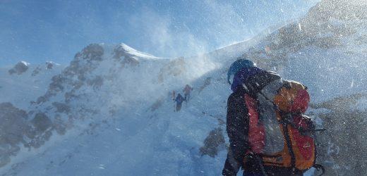 两名荷兰登山者在奥地利丧生