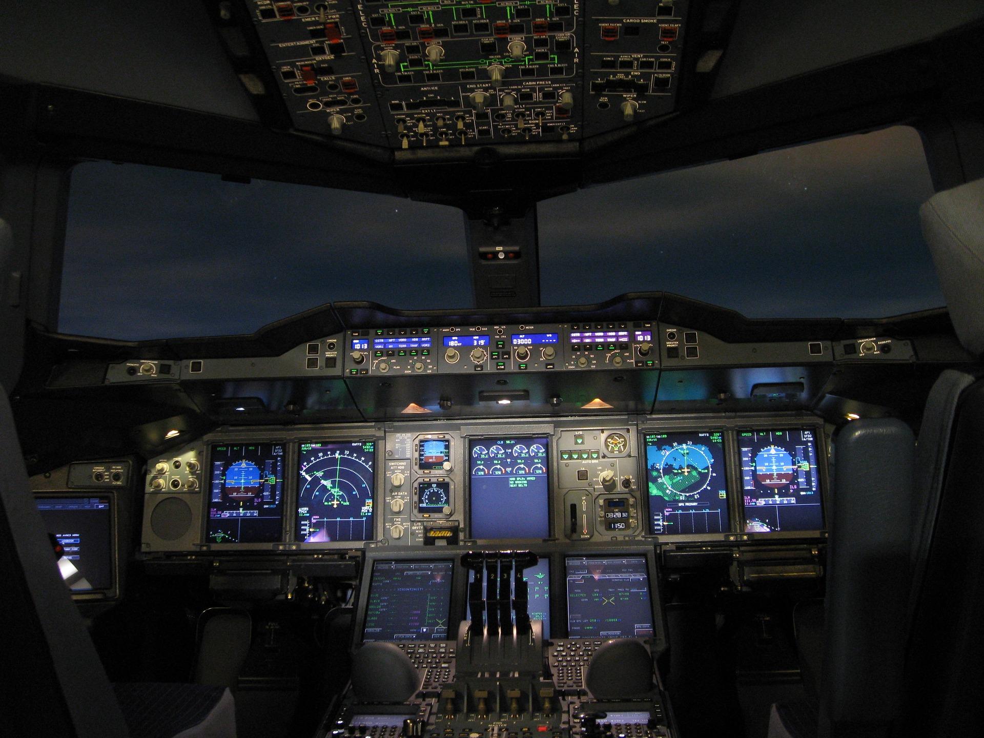 无人驾驶飞机不是梦,空客首次实现飞机全自动起飞!