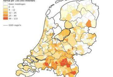 新增死亡19人,总计确诊1705例!荷兰疫情进一步肆虐