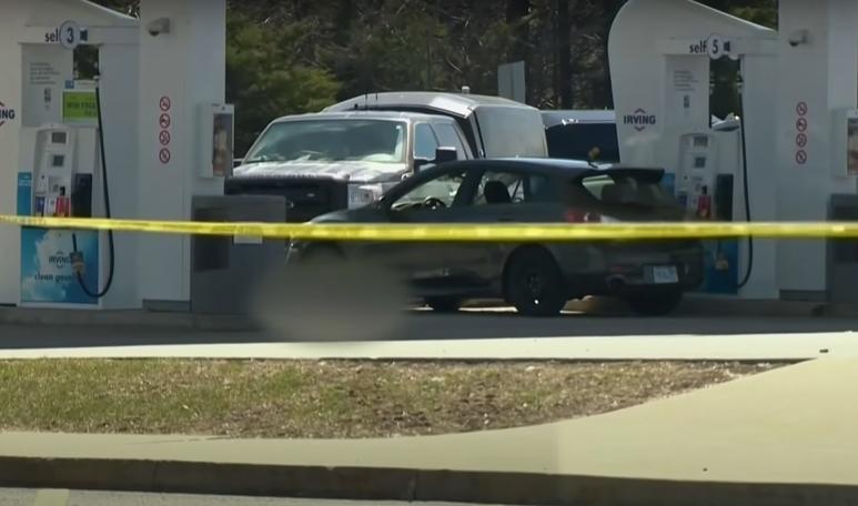 加拿大枪手假扮警察大开杀戒 女警殉职已知16死