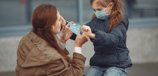 荷兰官方:儿童并非新冠病毒高危群体?大多数孩子的肺比成年人更健康?会不会打脸呢…