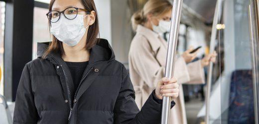 """重磅!官方数据:新冠病毒究竟有多致命?戴口罩在多国成了""""新常态"""";国王节,你送礼了吗?"""