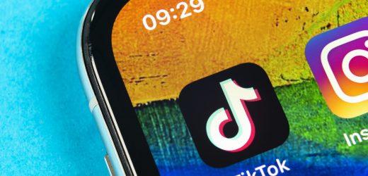 TikTok推出家长控制功能并禁止16岁以下用户直接发送信息
