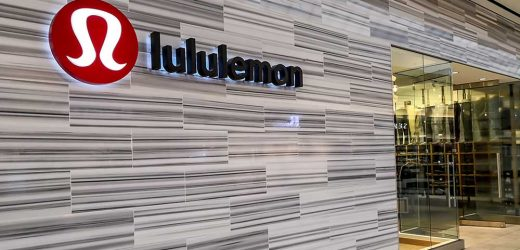 """Lululemon设计""""蝙蝠炒饭""""辱华卫衣出售?国内外又叒群情激愤了…"""