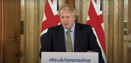 """英国首相约翰逊被曝新冠疫情初期缺席5次紧急会议,使英国""""失去5周宝贵时间"""""""