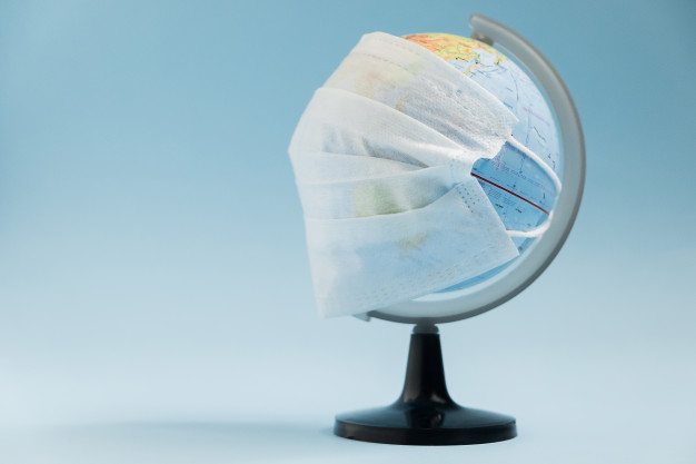 全球迷惑抗疫行为大赏:外国人少的真相?