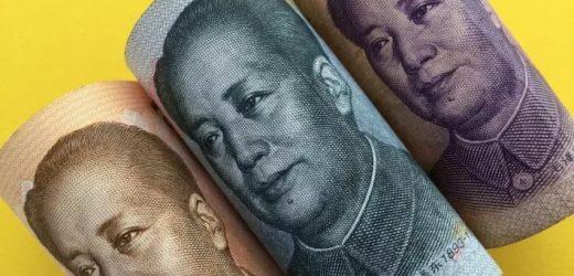 深圳等4城将用数字货币发工资:人民币重磅升级将带来什么变化