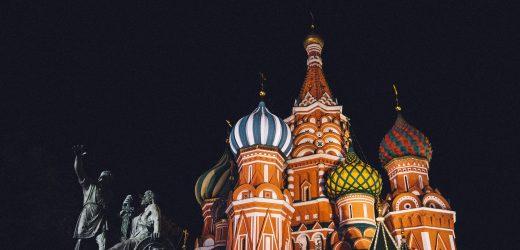 俄罗斯确诊病例近3.7万 在俄外国人临时居留期延至6月
