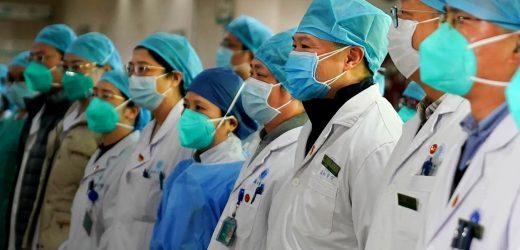 中国国家卫健委:采取更有力措施提高医务人员薪酬待遇