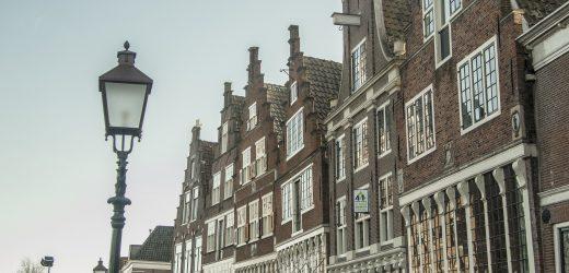 荷兰房价创历史新高,根本没受疫情影响?